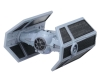 [TakaraTomy] Tomica Star Wars TSW-07 TSW-07 [TakaraTomy] Tomica Star Wars Darth Vader's TIE Fighter