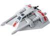 [TakaraTomy] Tomica Star Wars TSW-09 Snow Speeder