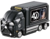 Takara Tomy Tomica Star Wars Star Cars Darth Vader Ad Truck -40th Anniversary