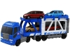 TOMICA Gift/World Tomica Town Build City Multi Trailer