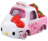 [TakaraTomy] Dream Tomica No.152 Hello Kity Apple carry Car