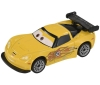[TakaraTomy] Cars Tomica C-39 Jeff Gorvette(Cars3 Type)