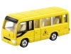 [TakaraTomy] Box Tomica No.49 TOYOTA Coaster Kindergarten Bus