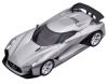 Tomytec Tomica Limited Vintage NEO LV-N NISSAN CONCEPT 2020 Vision Gran Turismo (Gray)