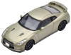 Tomytec Tomica Limited Vintage NEO LV-N117a GT-R 45th Anniversary (Gold)