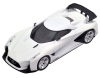 Tomytec Tomica Limited Vintage NEO LV-N NISSAN CONCEPT 2020 Vision Gran Turismo (White)