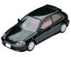 Tomytec LV-N165b Honda Civic Type-R 1999(Black)