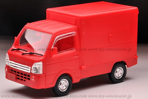 [Tomytec] Tomica 1/35scale MSS Series MC-009 Mazda Scrum Carp Shopping Truck