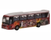 [Tomytec]The Bus Collection -Aizu Bus Osamu Tezuka 70th Anniversary of Manga Artist Debut Commemorating Bus