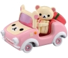 [TakaraTomy] Dream Tomica Ride-on R09 Korilakkuma x Korilakkuma Car