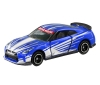 [TakaraTomy] Dream Tomica SP Drive Head NISSAN GT-R Police Color ver.