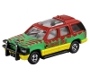 [TakaraTomy] Dream Tomica No.141 Jurassic Park Tour Vehicle