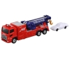 [TakaraTomy] Long Type Tomica No.132 Yokohama City Fire Department Special Advanced Rescue Forces Flexible Towing Work Vehicles