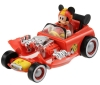 [TakaraTomy] Mickey & the Roadster Racers Easy Transform! Hot Rod Mickey Mouse