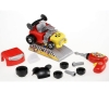 [TakaraTomy] Mickey & the Roadster Racers Easy Recombinant DIY! Hot Rod Mickey Mouse