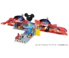 [TakaraTomy] Mickey & the Roadster Racers Tomica Hirogete Asobo! Mickey Garage(Temporary Named)