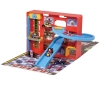 [TakaraTomy] Mickey & the Roadster Racers Tomica Panorama Case