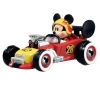 [TakaraTomy] Mickey & the Roadster Racers MRR-1 Hot Rod Mickey Mouse