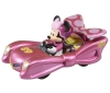 [TakaraTomy] Mickey & the Roadster Racers MRR-5 Pink Thunder Minnie Mouse