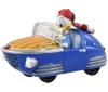 [TakaraTomy] Mickey & the Roadster Racers MRR-8 Donald Coupe Donald Duck(Temporary Named)