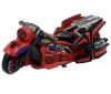 [TakaraTomy] Tomica MARVEL T.U.N.E. Evo.3.0 Road Emperor VX Customised Spiderman