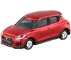 [TakaraTomy] BOX Tomica No.109 SUZUKI Swift Sport(First Limited Edition)