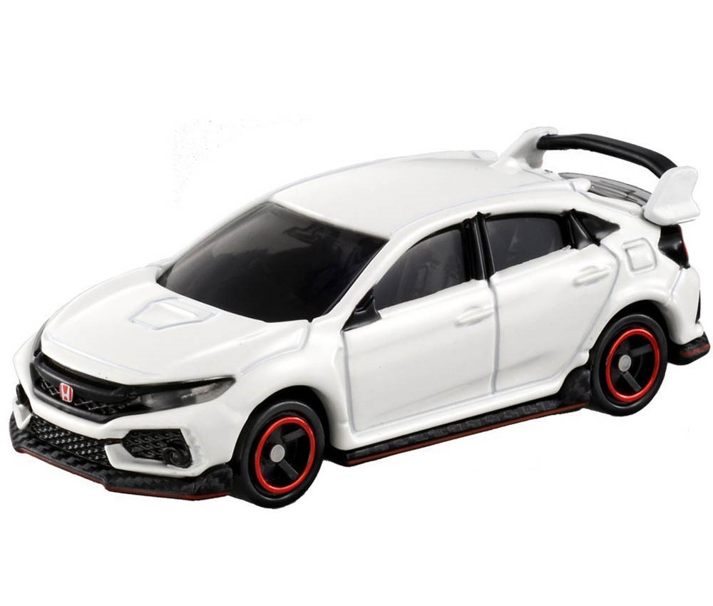 [TakaraTomy] BOX Tomica No.58 HONDA Civic TYPE R