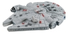 [TakaraTomy] Tomica Star Wars TSW-06 Millennium Falcon(Episode IV A New Hope)