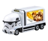 [TakaraTomy] Tomica Star Wars Star Cars Storm Trooper AdTruck(RED CUP)