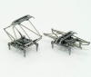 [Tomytec] Tetsudo(Train) Collection (0230)PG16P-gata Pantograph(2pcs)