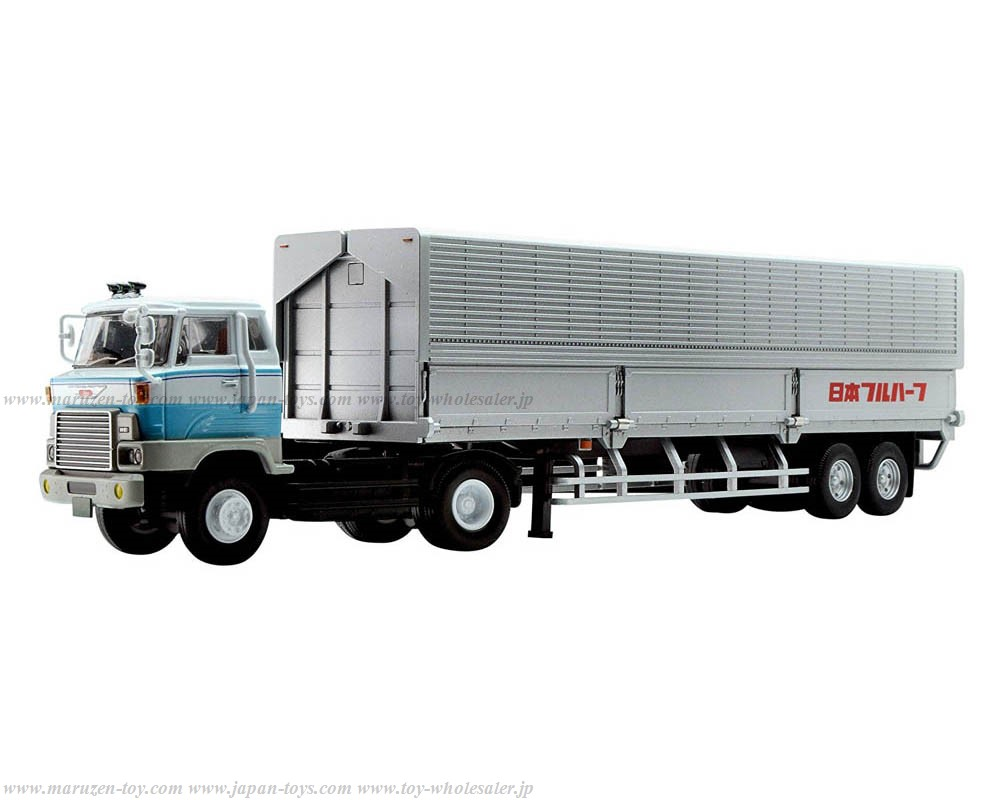LV-N167a HINO HE366 Wingroof Trailer