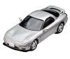 [Tomytec] Tomica Limited Vintage NEO TLV-N174a ɛ̃fini RX-7 Type-R(Silver)