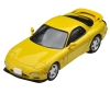 [Tomytec] Tomica Limited Vintage NEO TLV-N174b ɛ̃fini RX-7 Type-R(Yellow)