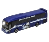 [Tomytec] The Bus Collection Let go with Buscolle7 Meikou Bus(White Beach Shuttle)