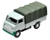 [Tomytec] Tomica Limited Vintage LV-41f TOYOTA Toyoace(Green)