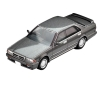 [Tomytec] Tomica Limited Vintage NEO LV-N172a NISSAN Gloria Gran Turismo SV(Gray)