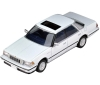 [Tomytec] Tomica Limited Vintage NEO TLV-176a TOYOTA Crown 2.8L Royal Saloon G (White)