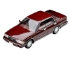 [Tomytec] Tomica Limited Vintage NEO LV-N43-25a NISSAN Cedric V30 Turbo Brougham VIP(Red)