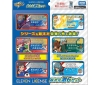 [TakaraTomy] Inazuma Eleven Inazuma License Cho-Jigen Geki6Set (Temporary Name)