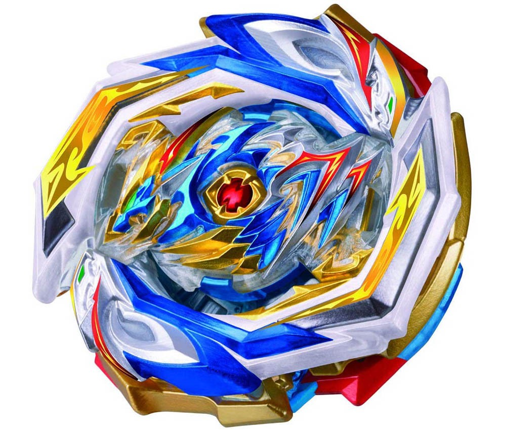 [TakaraTomy] BeyBlade Burst B-154 DX Booster Imperial Dragon Ig