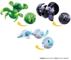 [TakaraTomy] Bakugan Battle Planet Baku 033 Bakugan Battle Entry Set Wind Vice Rocks DX Deck