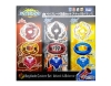 [TakaraTomy] BeyBlade Burst B-21 Remodeling set attack and balance