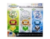 [TakaraTomy] BeyBlade Burst B-22 Customizable set Defence and Stamina