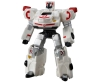 [TakaraTomy] Tomica Hyper Rescue Drive Head BIG Sofubi Series: White Hope