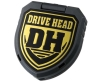 [TakaraTomy] Tomica Hyper Rescue Drive Head Drive Badge Holder