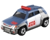 [TakaraTomy] Drive Head Tomica Series DHT-02 Red Searcher