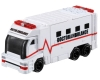 [TakaraTomy] Drive Head Tomica Series DHT-03 Doctor Ambulance