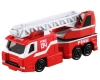 [TakaraTomy] Drive Head Tomica Series DHT-04 Fire Ladder