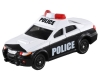 [TakaraTomy] Drive Head Tomica Series DHT-05 Mach Police Car