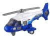 [TakaraTomy] Drive Head Tomica Series DHT-06 AKTV News Helicopter